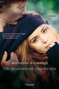 Libro Un incantevole imprevisto Marianne Kavanagh