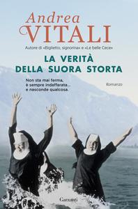 Libro La verità della suora storta Andrea Vitali