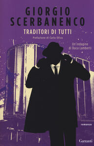 Libro Traditori di tutti Giorgio Scerbanenco