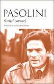 Libro Scritti corsari P. Paolo Pasolini