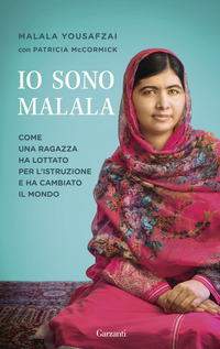 Io sono Malala. Ediz. speciale - Yousafzai Malala McCormick Patricia - wuz.it
