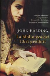 La biblioteca dei libri proibiti