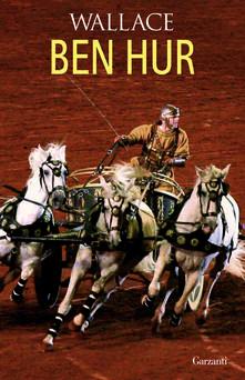 Ben Hur - Lew Wallace - copertina
