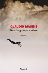 Non luogo a procedere - Claudio Magris - copertina