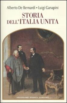 Lpgcsostenible.es Storia dell'Italia unita Image