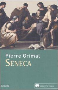 Libro Seneca Pierre Grimal