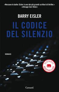 Libro Il codice del silenzio Barry Eisler
