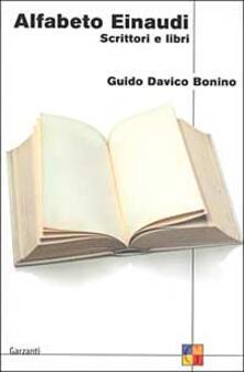 Voluntariadobaleares2014.es Alfabeto Einaudi. Scrittori e libri Image