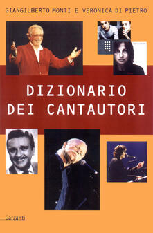 Antondemarirreguera.es Dizionario dei cantautori Image