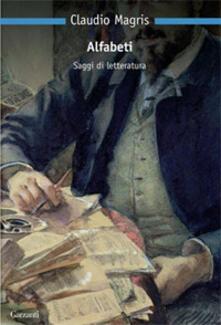 Secchiarapita.it Alfabeti. Saggi di letteratura Image