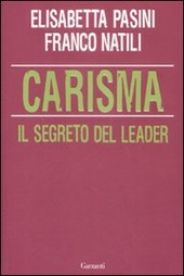 Carisma. Il segreto del leader