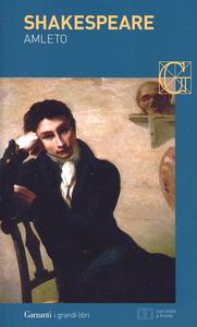 Libro Amleto.Testo inglese a fronte William Shakespeare