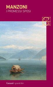 Foto Cover di I promessi sposi, Libro di Alessandro Manzoni, edito da Garzanti Libri