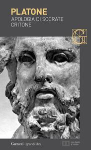 Libro Apologia di Socrate-Critone. Testo greco a fronte Platone