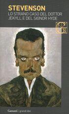 Libro Lo strano caso del dottor Jekyll e del signor Hyde Robert Louis Stevenson