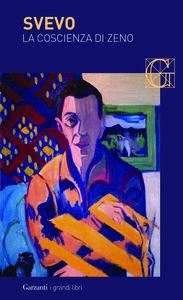 Libro La coscienza di Zeno Italo Svevo