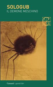 Libro Il demone meschino Fëdor Sologub