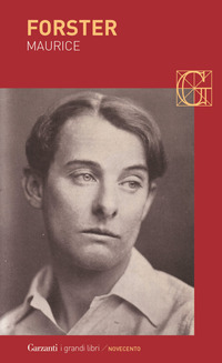 Maurice - Forster Edward Morgan - wuz.it