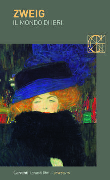 Il mondo di ieri - Stefan Zweig - copertina
