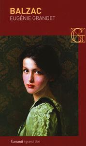 Libro Eugenie Grandet Honoré de Balzac