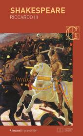 Riccardo III. Testo inglese a fronte