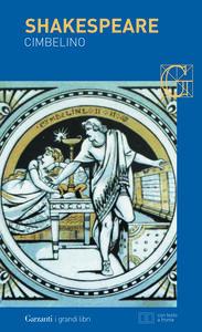Libro Cimbelino. Testo inglese a fronte William Shakespeare