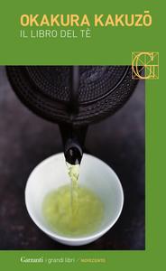 Libro Il libro del tè Kakuzo Okakura