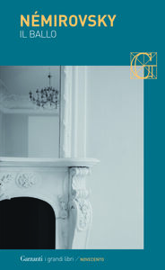 Foto Cover di Il ballo, Libro di Irène Némirovsky, edito da Garzanti Libri