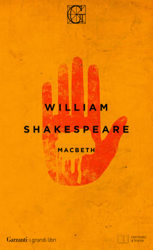 Macbeth. Testo inglese a fronte - William Shakespeare - copertina