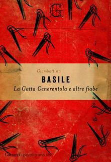 Librisulladiversita.it La gatta Cenerentola e altre fiabe Image
