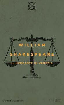 Lpgcsostenible.es Il mercante di Venezia. Testo inglese a fronte. Ediz. illustrata Image
