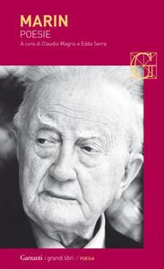 Poesie - Biagio Marin - copertina