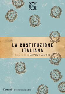 Promoartpalermo.it La Costituzione italiana Image