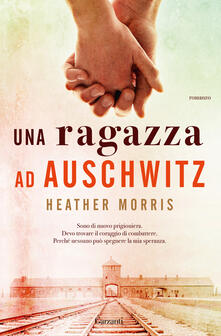 Winniearcher.com Una ragazza ad Auschwitz Image