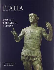 Rallydeicolliscaligeri.it Italia. Omnium terrarum alumna Image