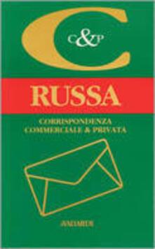Corrispondenza russa.pdf