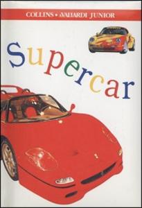 Libro Supercar