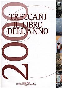 Treccani. Il libro dell'anno 2000 - - wuz.it