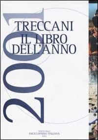 Treccani. Il libro dell'anno 2001 - - wuz.it
