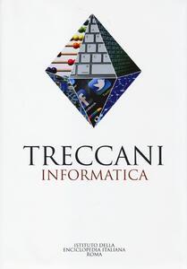 Treccani. Informatica