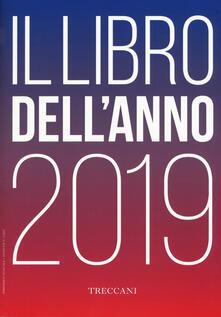 Voluntariadobaleares2014.es Treccani. Libro dell'anno 2019 Image