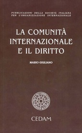 La comunità internazionale e il diritto