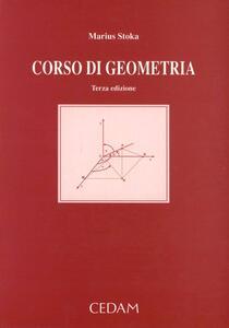 Corso di geometria per matematici