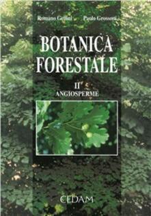 Botanica forestale. Vol. 2: Angiosperme..pdf