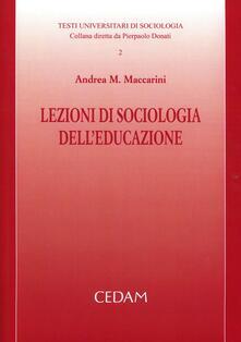 Lezioni di sociologia delleducazione.pdf