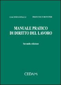 Manuale pratico di diritto del lavoro