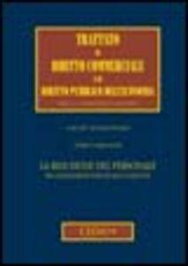 Foto Cover di La riduzione del personale. Fra licenziamenti individuali e collettivi, Libro di Enrico Gragnoli, edito da CEDAM