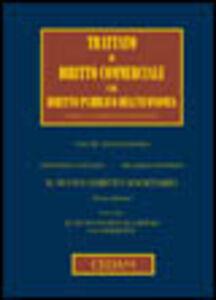 Libro Trattato di diritto commerciale e di diritto pubblico dell'economia. Vol. 29\1: Il nuovo diritto societario. Francesco Galgano , Riccardo Genghini