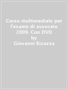 Corso multimediale per lesame di avvocato 2009. Con DVD.pdf