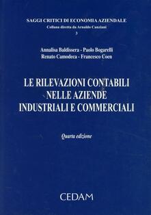 Le rilevazioni contabili nelle aziende industriali e commerciali.pdf